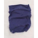 Puuvillane torusall sinine