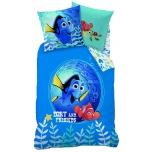 Dory ja Nemoga voodipesukomplekt