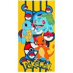 Pokemonidega rätik