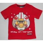 Angry Birds punane t-särk