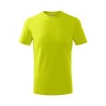 Laste t-särk - erinevad värvid, suurused 110-158