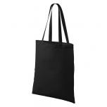 Väike riidest must kott