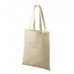 Väike riidest naturaalvalge kott