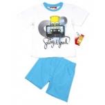 s.104 viimane - Simpsoniga lühike pidžaama