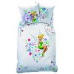 Tinkerbelliga voodipesukomplekt